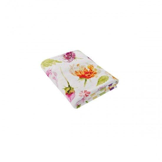 Одеяло Фланел печат 120/150 - Цветя