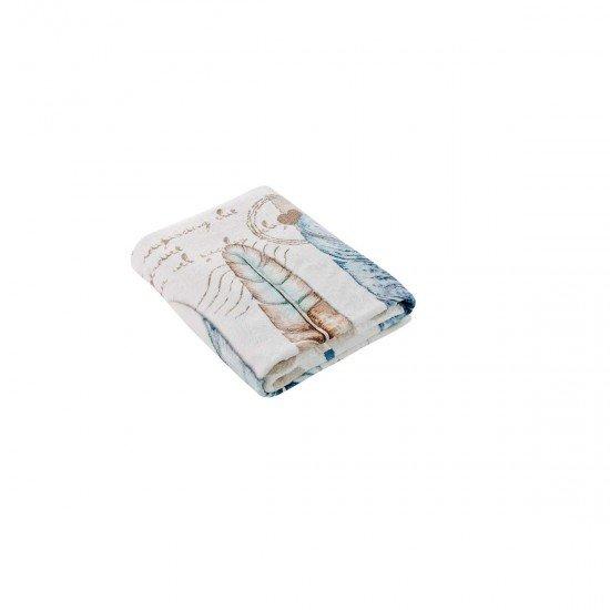 Одеяло Фланел печат 120/150 - Пера
