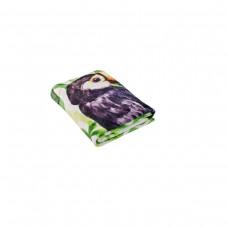 Одеяло Фланел печат 120/150 - Тропик