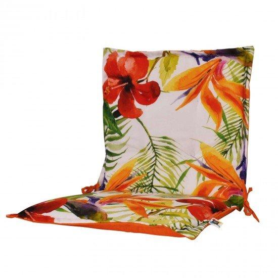 Възглавница за стол с облегалка печат 50/100 - Стрелиция