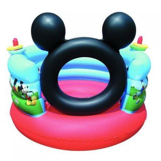 Батут за скачане Mickey Mouse BESTWAY