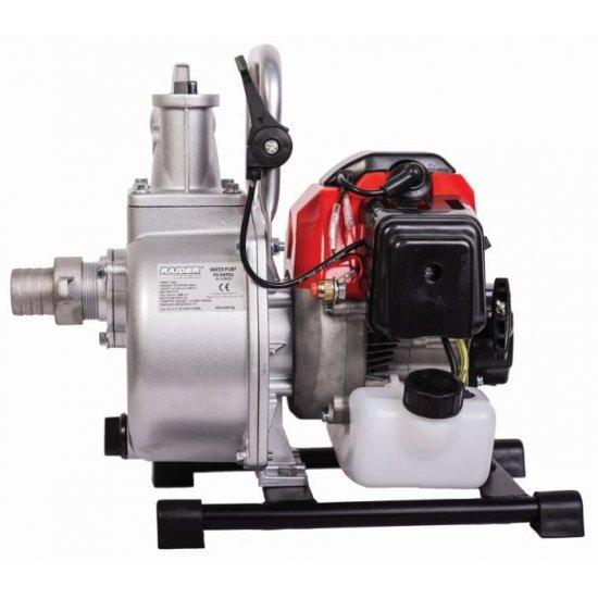 Бензинова водна помпа RD-GWP03J RAIDER 092101