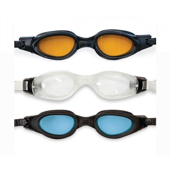 Детски очила за плуване PRO MASTER 55692 Intex