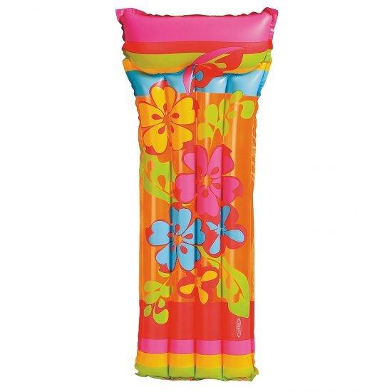 Дюшек Intex Цветя 183 x 76 см