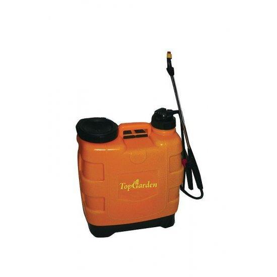 Градинарска пръскачка с удължение от неръждаема стомана Top Garden 380310