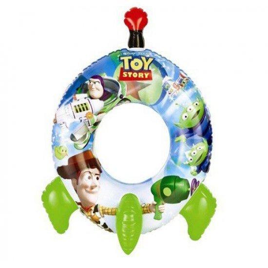 Надуваем пояс Intex Toy Story 71 x 56 см