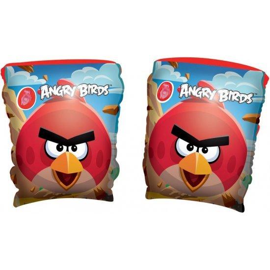 Надуваем пояс за ръце Bestway Angry Birds