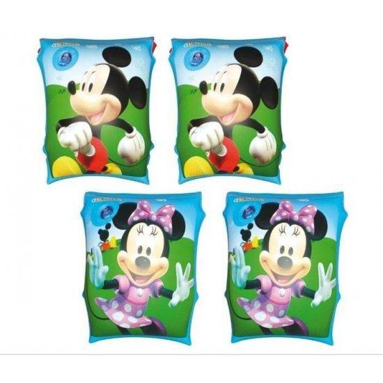 Надуваем пояс за ръце Mickey Mouse BESTWAY