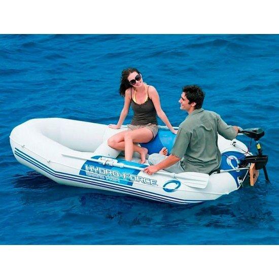 Надуваема лодка MARINE PRO HYDRO-FORCE 291x127см 65044 Bestway
