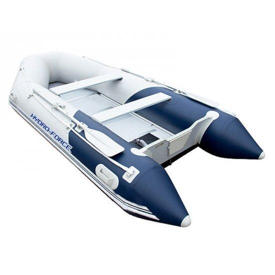 Надуваема лодка с алуминиево дъно Mirovia Pro 330x162см 65049 Bestway