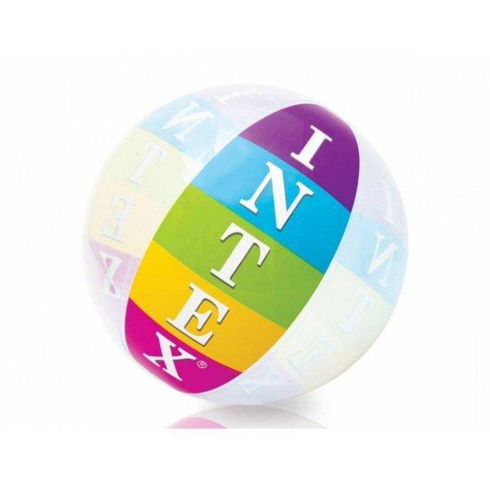 Надуваема топка 91см 59060NP Intex