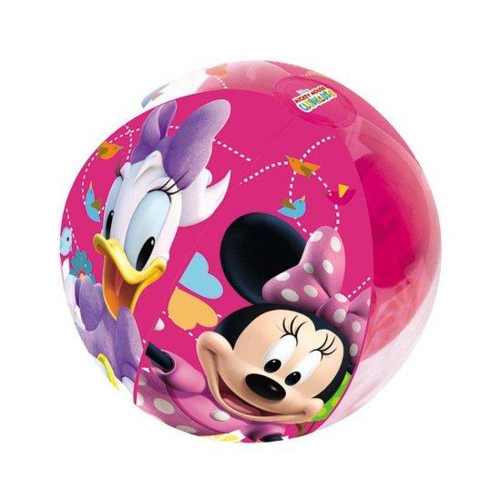 Надуваема топка Bestway Minnie Mouse