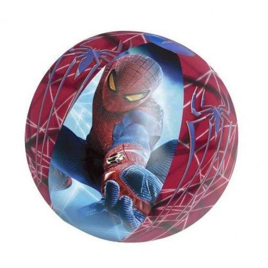 Надуваема топка Bestway Spiderman 51 см