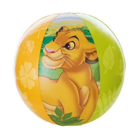 Надуваема топка Цар Лъв 61см 58052NP Intex