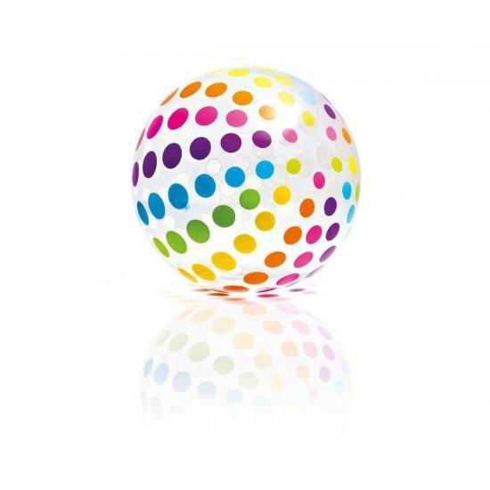 Надуваема топка Джъмбо 107см 59065NP Intex