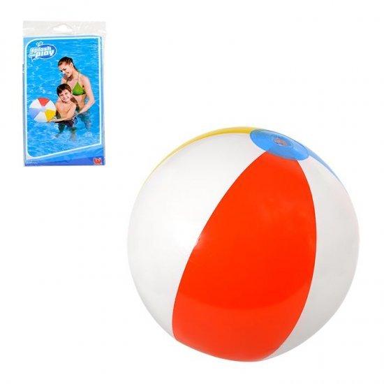 Надуваема топка Ивици 51 см BESTWAY