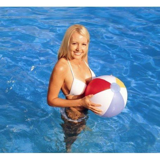Надуваема топка Ивици 61 см BESTWAY