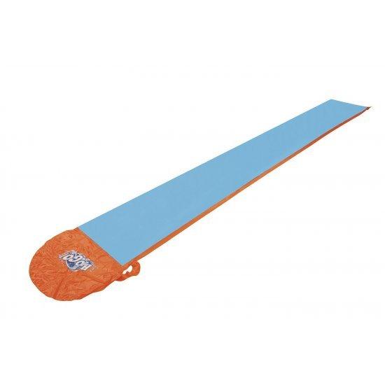 Надуваема водна пързалка 549см 52207 Bestway