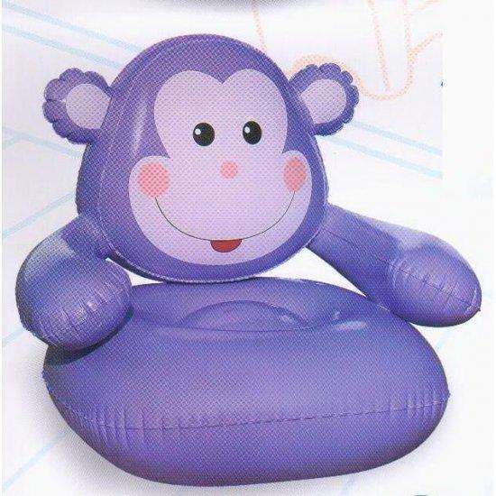 Надуваемо кресло Маймуна BESTWAY