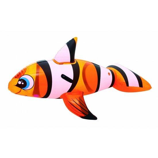 Надуваемо животно Риба BESTWAY