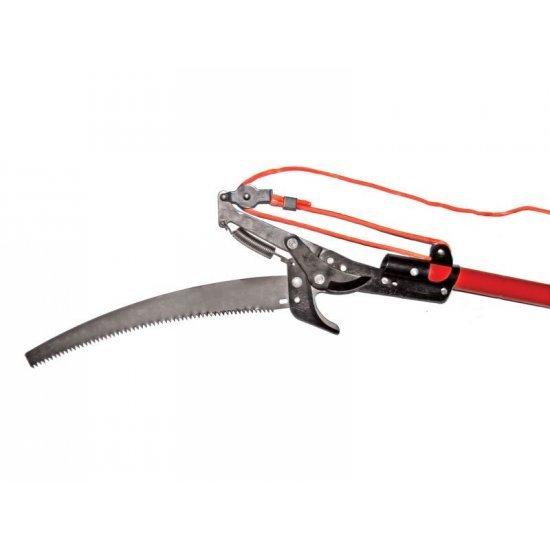 Ножица и трион за високо рязане с дръжка комплект Тоp Garden 380110