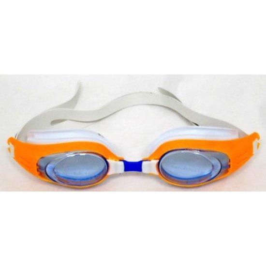 Очила за плуване с UV защита