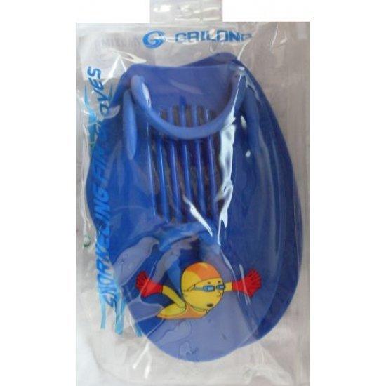Педълси (лопатки) за ръце пластмасови чифт MAXIMA 200466