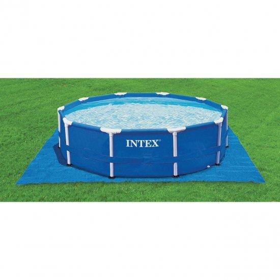 Подложка за наземни басейни 472х472см 28048 Intex