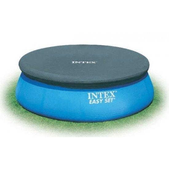Покривало за басейн Intex Easy Set 305 см
