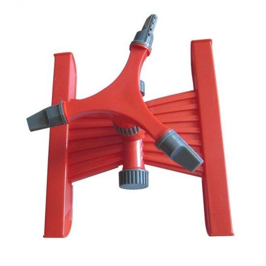Разпръсквач три раменен ротационен с регулатор Top Garden 380946