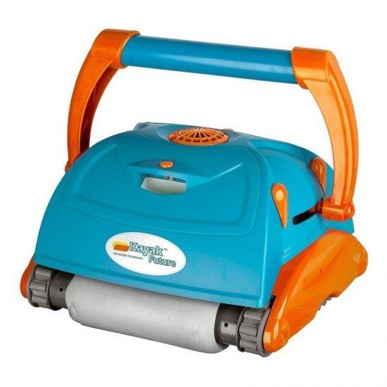 Робот за почистване на басейни до 100м2 Gre RKFA100