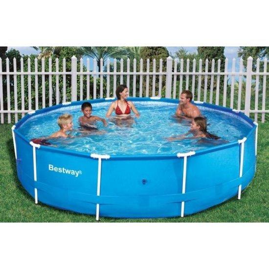 Сглобяем басейн 366x76см 56415 Bestway