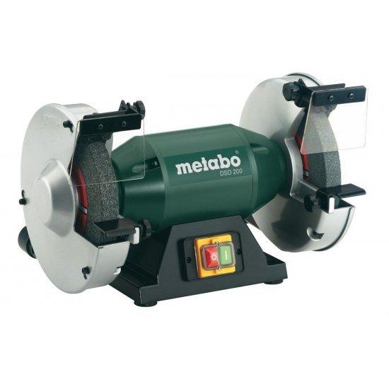 Шмиргел DSD 200 трифазен METABO 619201000