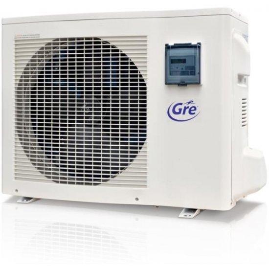 Термо помпа за басейн Gre BC21000