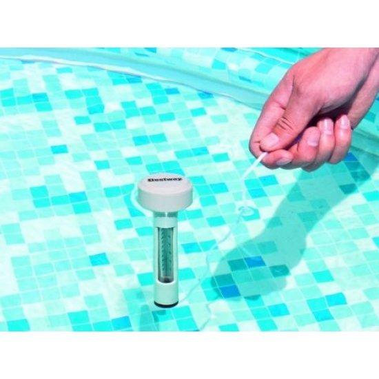 Термометър за басейни 58072 Bestway